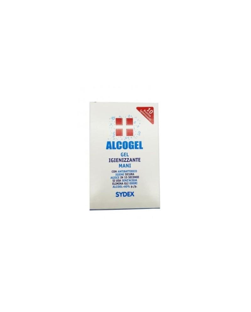 GeL - Igieniz Monodose 10 Pcs Pack