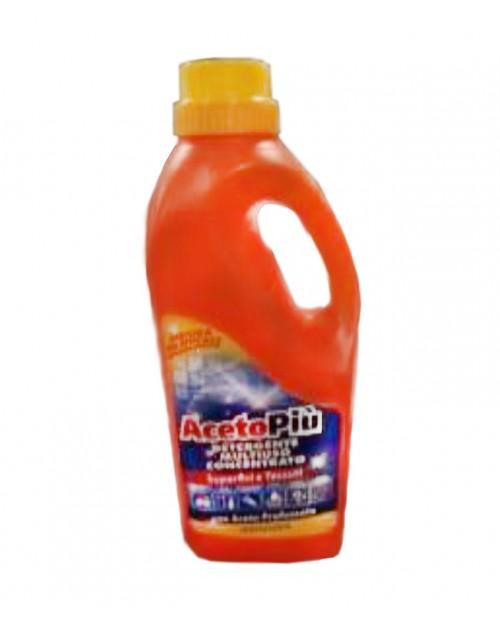 Deterg - Acetopiu Detergente MuLtiuso 2L