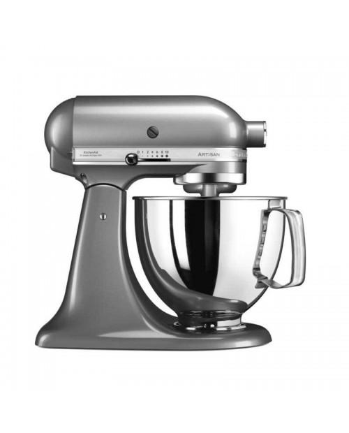 KitchenAid Multi-function Mixer 5KSM125ECU Silver