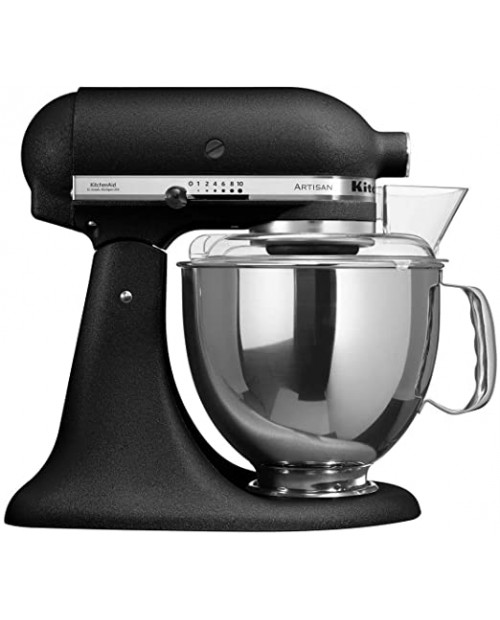 KitchenAid Multi-function Mixer 5KSM175EBK Matte black
