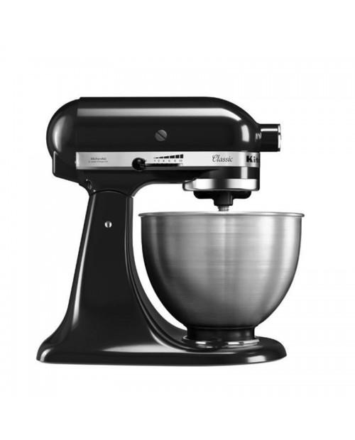 KitchenAid Multi-function Mixer 5K45SSEBM Black