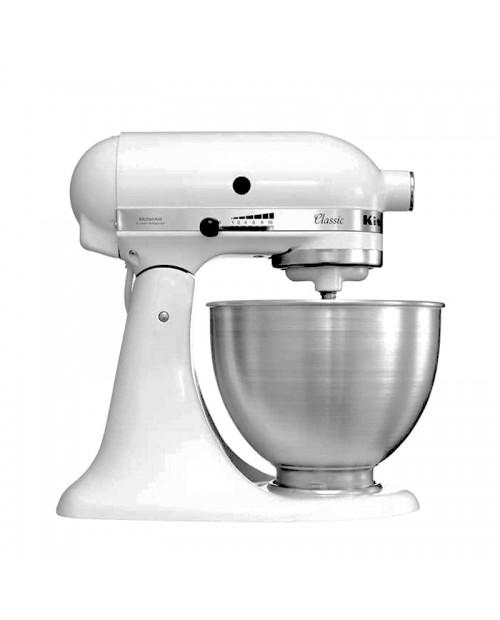 KitchenAid Multi-function Mixer 5K45SSEWH White