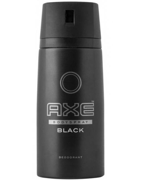 Axe Deo 150ml Black