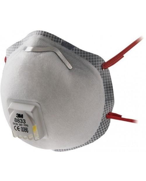 3M FFP3 Disposable Comfort Dust Masks